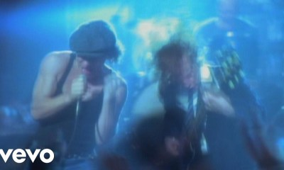 "Great Forgotten Songs #24 – ACDC ""Are You Ready"""