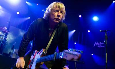 One year without Status Quo's legendary guitarist Rick Parfitt