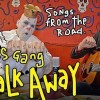 """Watch Puddles Pity Party singing James Gang's """"Walk Away"""""""