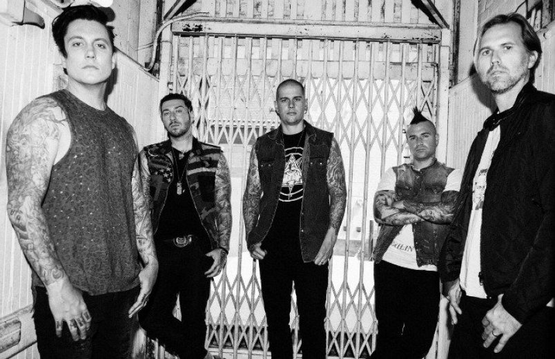 Avenged Sevenfold 2018