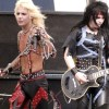 Back In Time: Mötley Crüe performs Beatles' Helter Skelter on US Festival