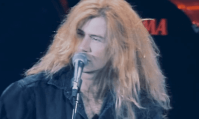 Back In Time: Watch Megadeth's full concert in 1992 tour