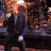 "Back In Time: Billy Idol performs Van Halen's ""Ain't Talking About Love"""