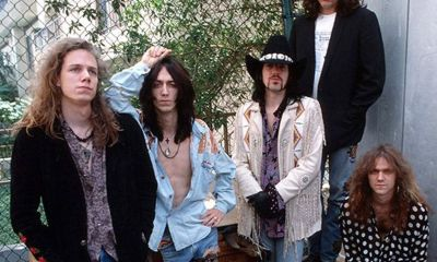 Great Forgotten Songs #31 – Black Crowes Kickin' My Heart Around
