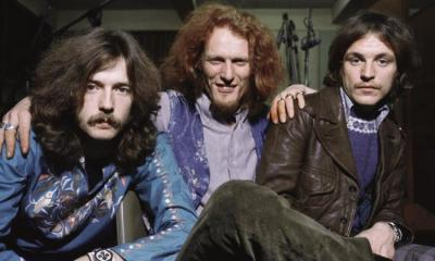 "Hear Eric Clapton isolated guitar on Cream's ""Sunshine Of Your Love"""
