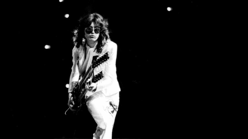 Jimmy Page sun glass