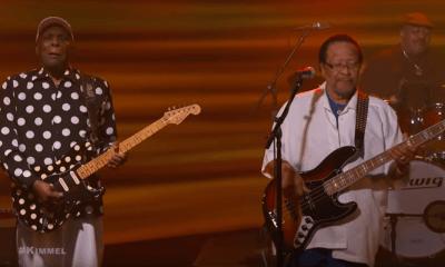Buddy Guy Jimi Hendrix 2018