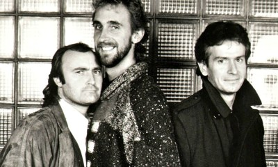 Genesis the band pop