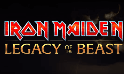 Legacy Of The Beast