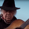 Neil Young netflix movie