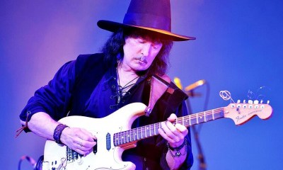 Ritchie Blackmore guitar 2018