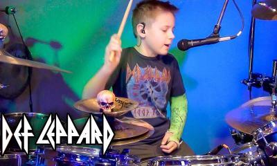 Avery Drummer
