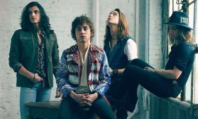 Greta Van Fleet new album