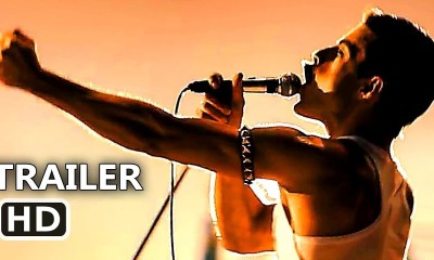 Queen biopic trailer hd