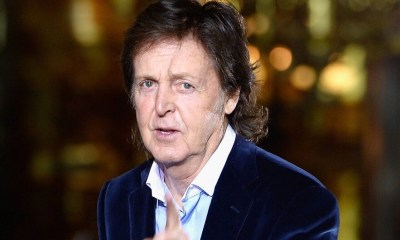 Paul McCartney new song