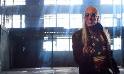 Dee Snider Made in America