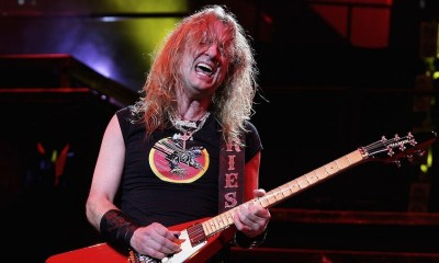 KK Downing on Judas Priest