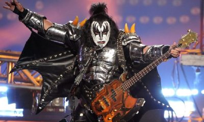 Gene Simmons demon