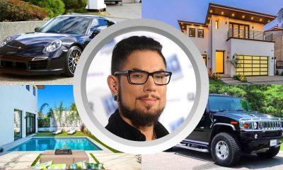 Dave Navarro net worth