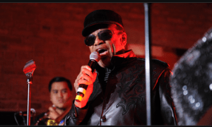 Bobby Womack 70