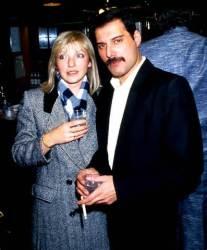 Freddie Mercury's Love Story