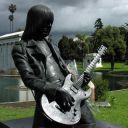 Johnny</br> Ramone</br> 9/2004