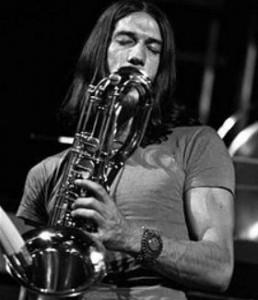 Jim Sherwood