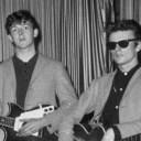Stu</br> Sutcliffe</br> 4/1962