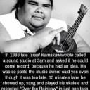 Iz</br> Kamakawiwo'ole</br> 6/1997