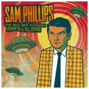 Sam</br> Phillips</br> 7/2003