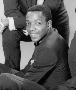 Paul Williams lead singer for the Temptations