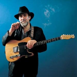 Roy Buchanan Guitar virtuoso
