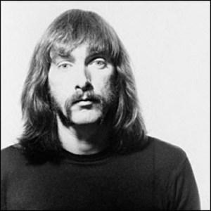 Sterling Morrison, lead guitar for Velvet Underground