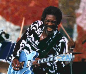 luther allison, blues giant