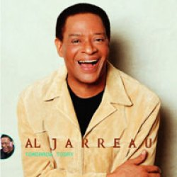 Al Jarreau, vocalist extra ordinaire
