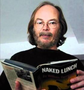 WALTER BECKER OF STEELY DAN