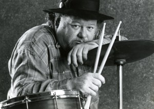 Barry Smith, a musician's drummer
