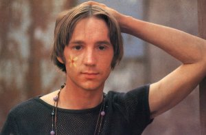 Peter Tork, bass player for the Monkees