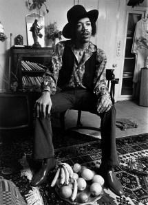 Jimi Hendrix Rock & Roll