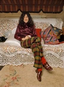 Jimmy Page 1970