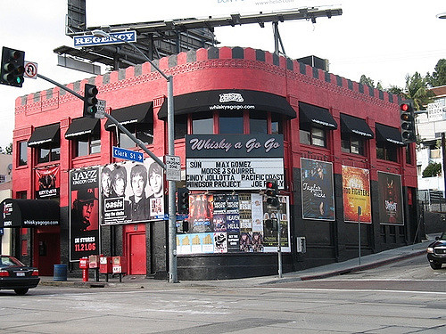 whisky a go go los angeles music trip rock and roll places. Black Bedroom Furniture Sets. Home Design Ideas