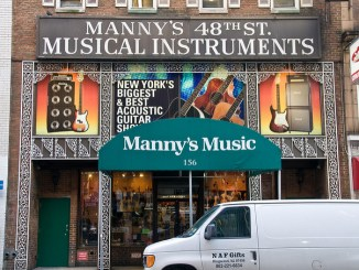 Manny's Music