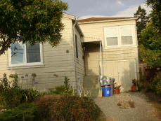 John and Tom Fogerty's Childhood Home In El Cerrito