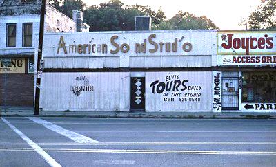 American Sound Studio