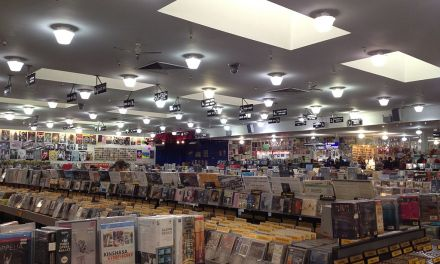 Amoeba Music – San Francisco