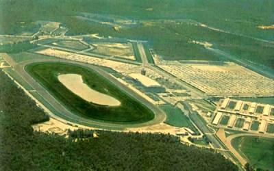 Atlantic City Race Track – Atlantic City Pop Festival