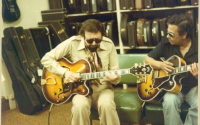 Barney Kessel's Music World