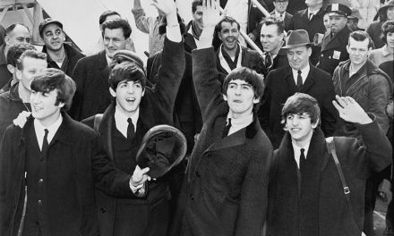 John F. Kennedy International Airport – The Beatles First Arrive In The U.S. Here