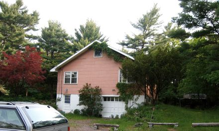 """Big Pink – Where Bob Dylan Lived. """"The Basement Tapes"""" Recorded Here"""