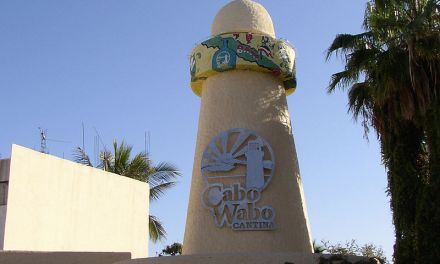 Cabo Wabo Music Venue In Las Vegas Owned By Sammy Hagar